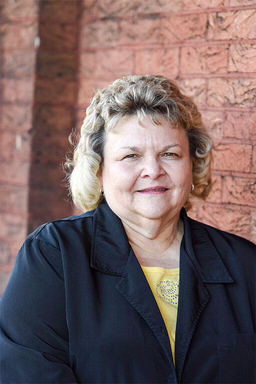 Marlene Simmons